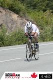 Sidharth Routray Ironman Canada Bike
