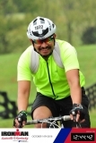 Sidharth Routray Ironman Louisville Cycling