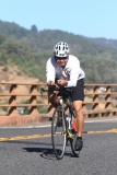 Sidharth Routray Ironman Santa Rosa Bike